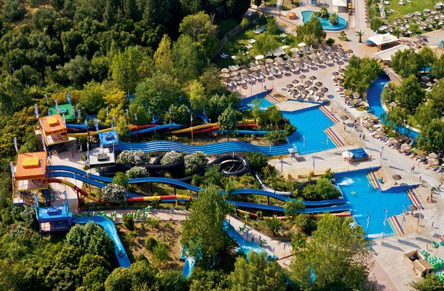 Les toboggans les plus fous le blog voyage de go voyages for Club piscine plus