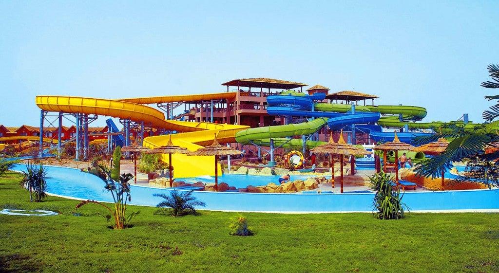 Les toboggans les plus fous le blog voyage de go voyages for Aqua piscine otterburn park