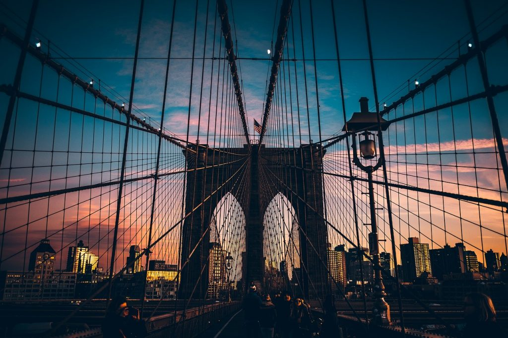 Brooklyn Bridge - Blog GO Voyages