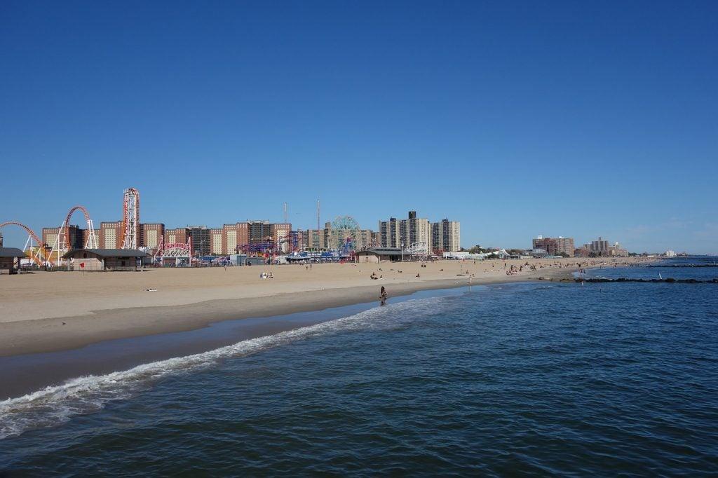 Coney Island - blog GO Voyages