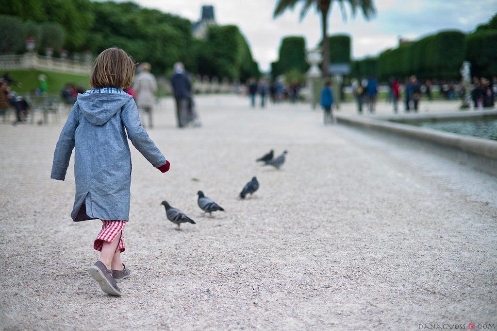 Que faire paris avec ses enfants page 4 sur 6 - Jardin du luxembourg adresse ...