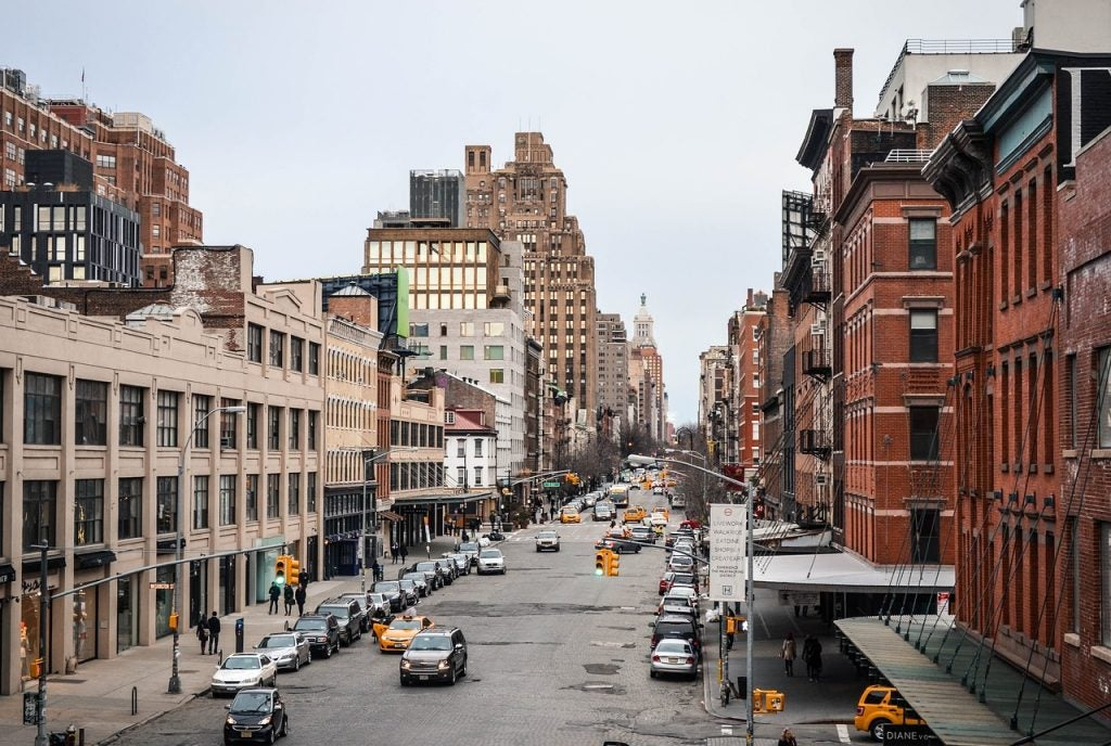 Meatpacking district - Blog GO Voyages