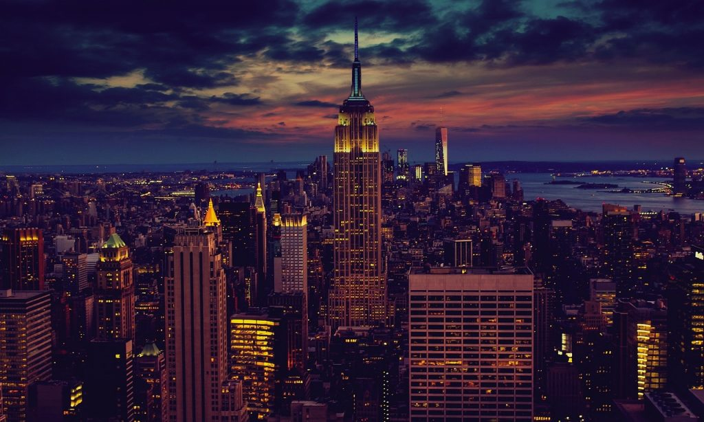 Empire State Building - blog GO Voyages