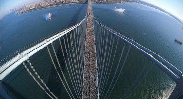 Les 8 plus grands marathons du monde