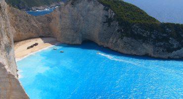 Top 10 des plus belles plages d'Europe