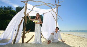 Les plus beaux endroits pour se marier