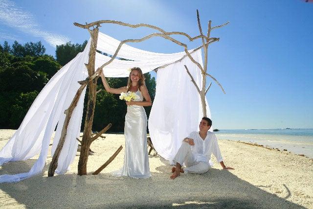 les plus beaux endroits pour se marier. Black Bedroom Furniture Sets. Home Design Ideas