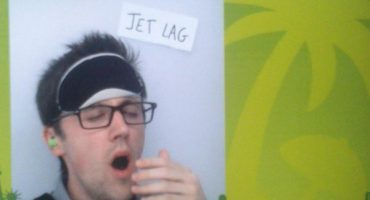 Interview du gagnant du jeu Photo Fun