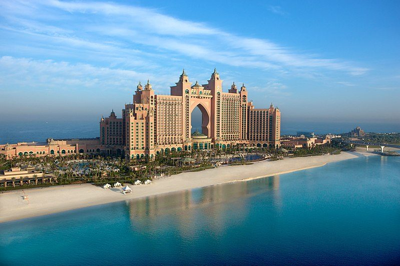 Atlantis The Palm - blog GO Voyages