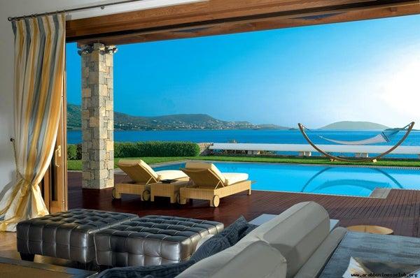 Lagonissi Resort d'Athènes