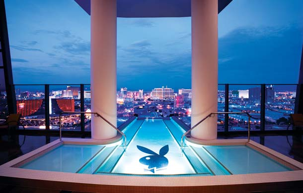 Le Palm Resort de Las Vegas