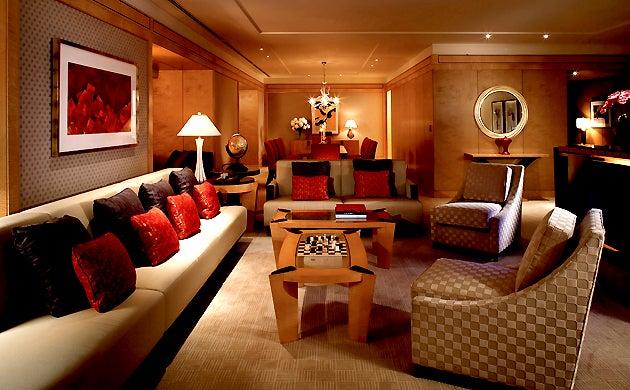 Ritz-Carlton de Tokyo - blog GO Voyages