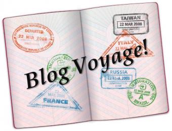 Les meilleurs blogs de voyage