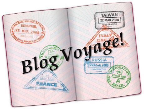 Les meilleurs blogs de voyage for Meilleur site reservation voyage