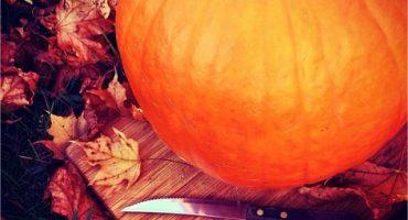 Fêtez Halloween !