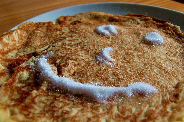 recettes mardi gras pfannkuchen allemands - blog go voyages
