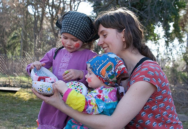 Sorcières de Pâques en Suède - blog go voyages
