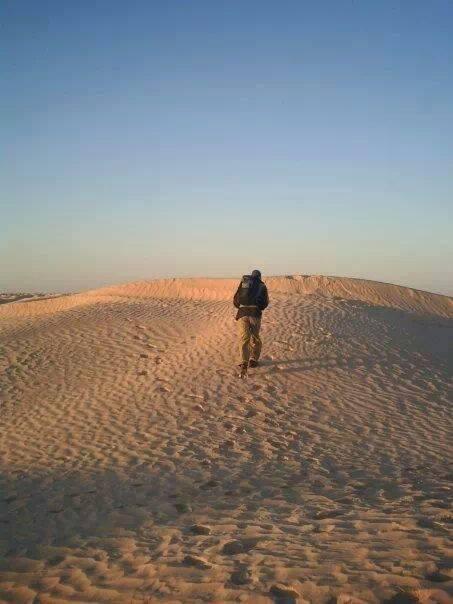 Rencontre voyage tunisie
