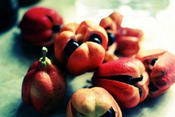 Fruit Ackee