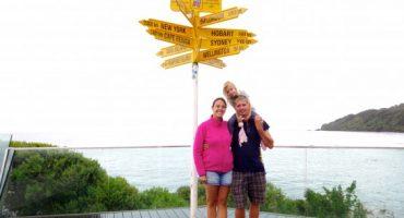 Tour du monde en famille : interview de Pymautourdumonde