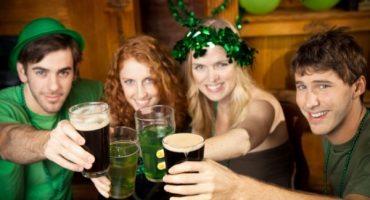 Fête de la Saint Patrick : une playlist 100% Irlande