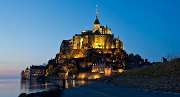 Top 10 destinations des touristiques en France