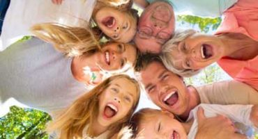 Le voyage multi-générationnel se développe