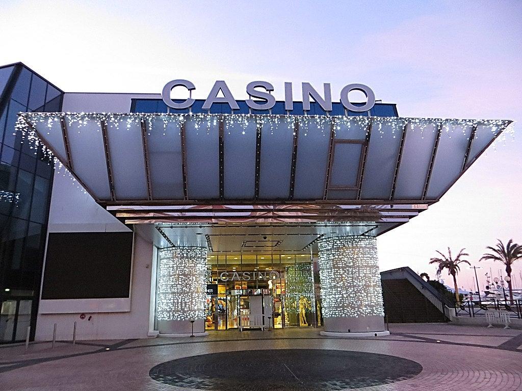 casino de cannes GO Voyages