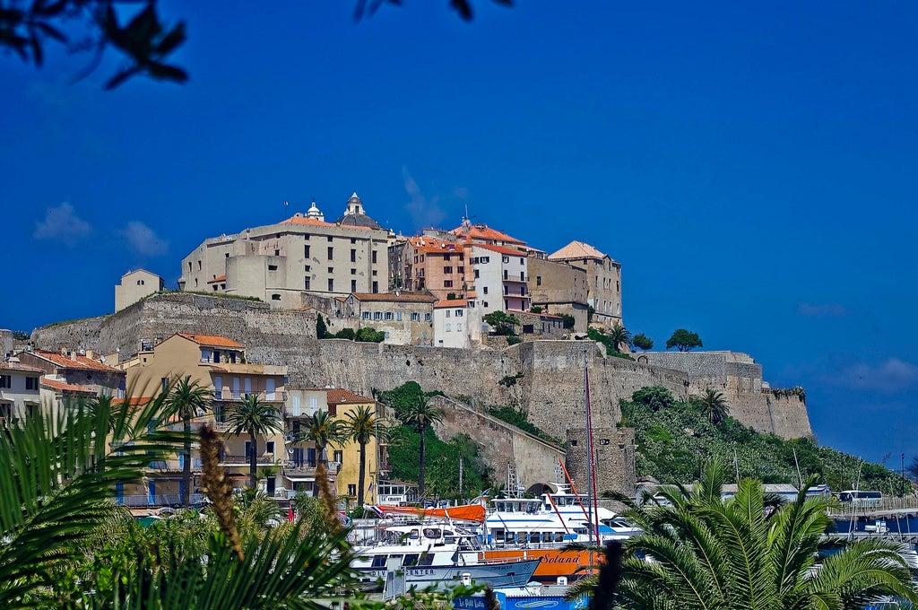 Calvi Corse