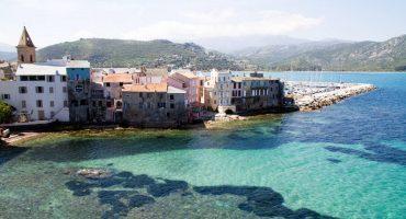 Itinéraire : une semaine en Corse
