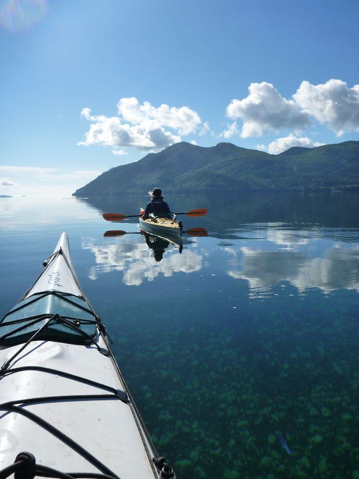 Haida Gwaii, CANADA