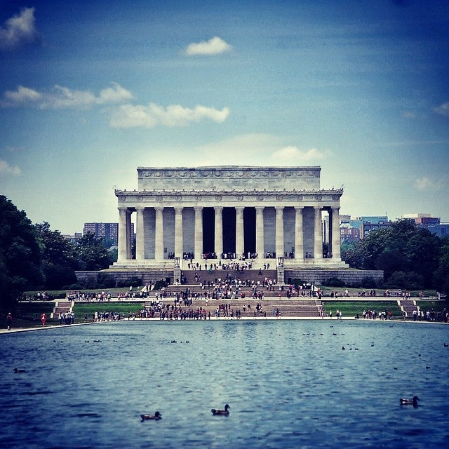 National Mall, Washington D.C., ETATS-UNIS