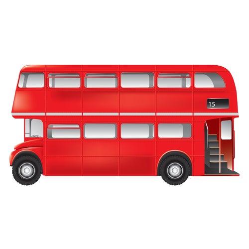 bus londres