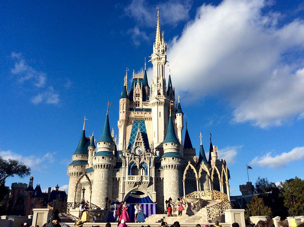 Magic Kingdom GO Voyages