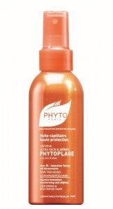 Huile solaire pour cheveux Phyto Paris