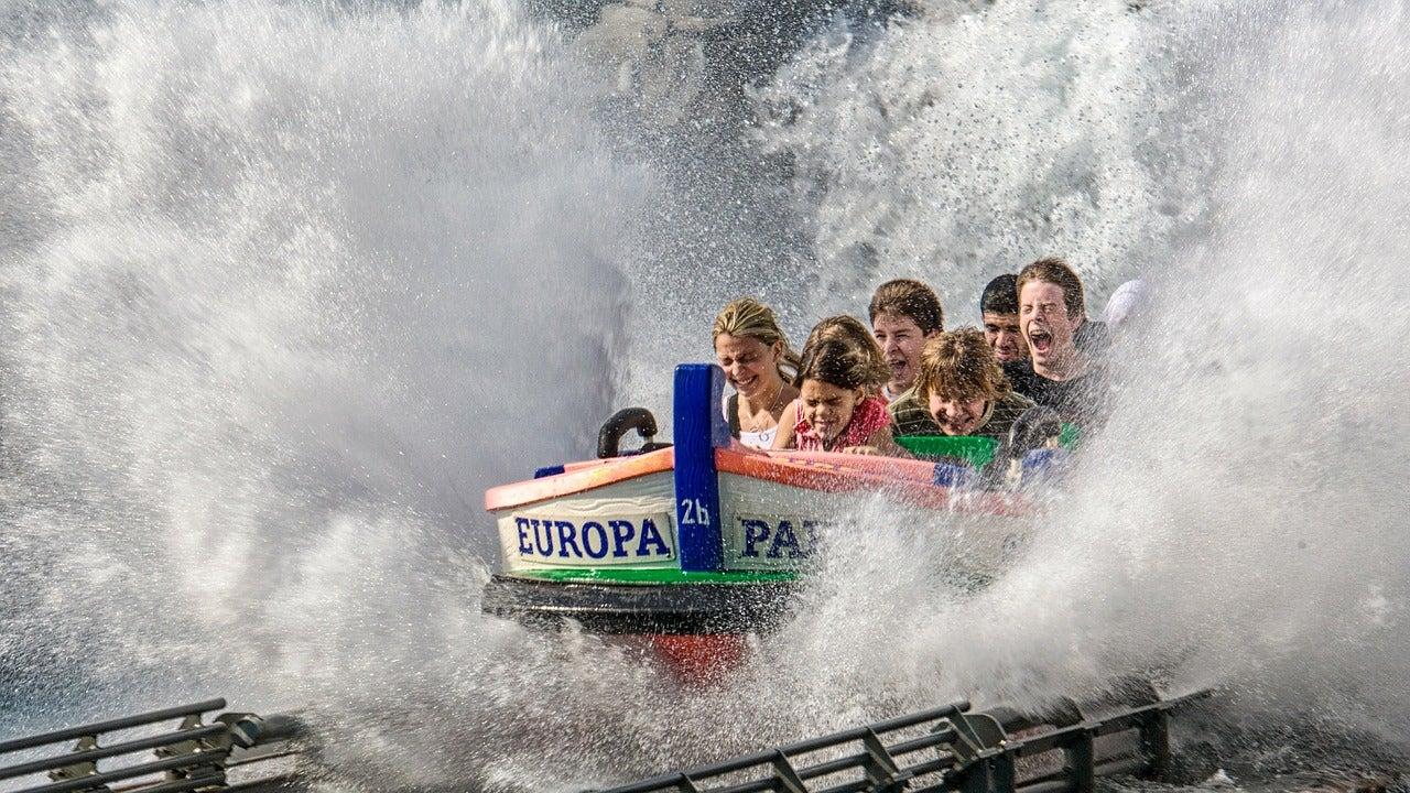 Europa Park GO Voyages