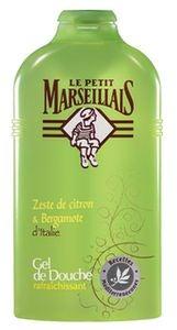 Gel douche rafraichissant Le Petit Marseillais