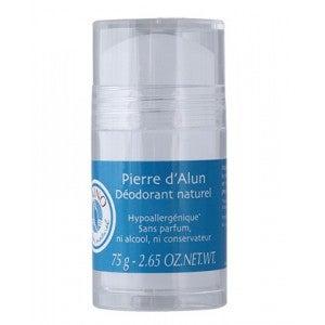 Déodorant Pierre d'Alun Laino