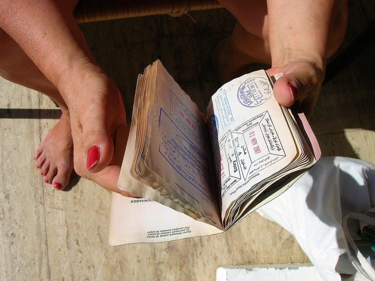 Ou Voyager Sans Passeport Go Voyages Le Blog De Voyage