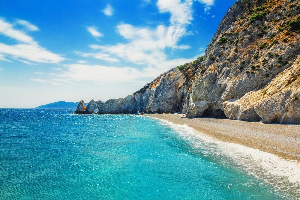 skiathos plage grèce - blog GO Voyages