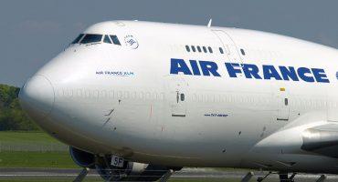 Les conseils de Go Voyages pour vos bagages sur Air France