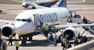 Tout savoir sur les bagages avec Ryanair