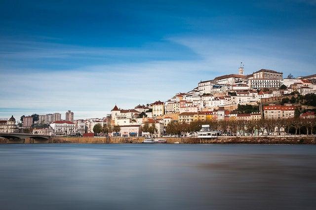 Coimbra Portugal Portugal en une semaine - blog go voyages
