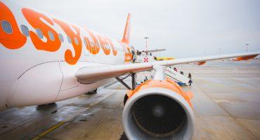 Franchise bagages : les règles d'easy jet