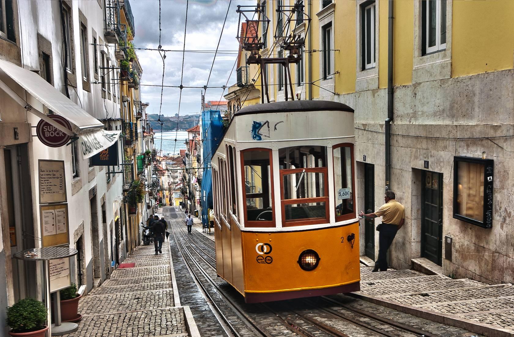 Lisbonne Portugal en une semaine - blog go voyages