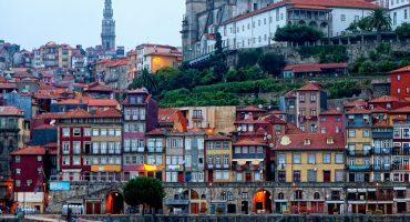 Itinéraire : une semaine au Portugal