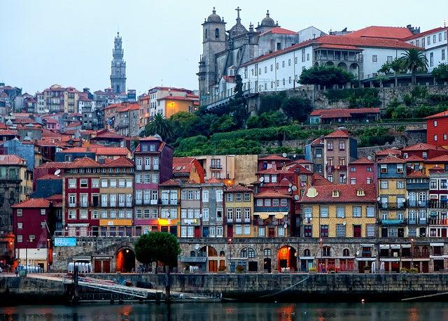 Porto Portugal en une semaine - blog go voyages