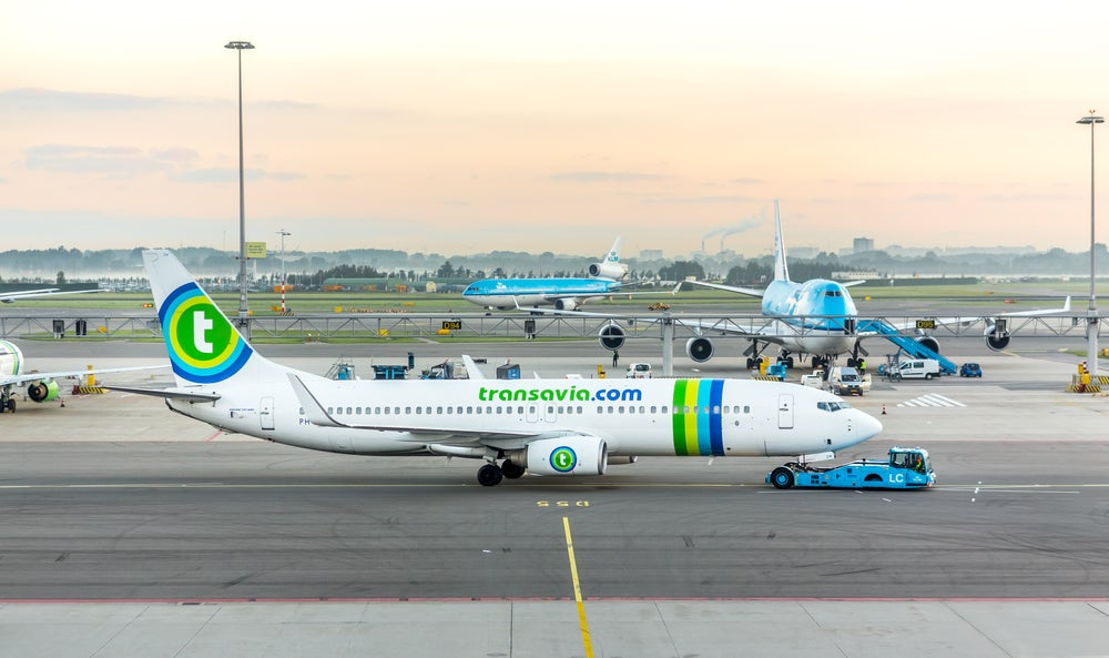 transavia bagages - blog voyage go voyages