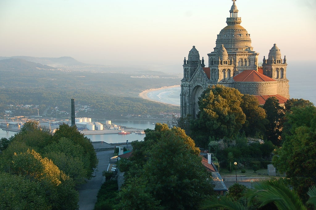 Viana do castelo Portugal