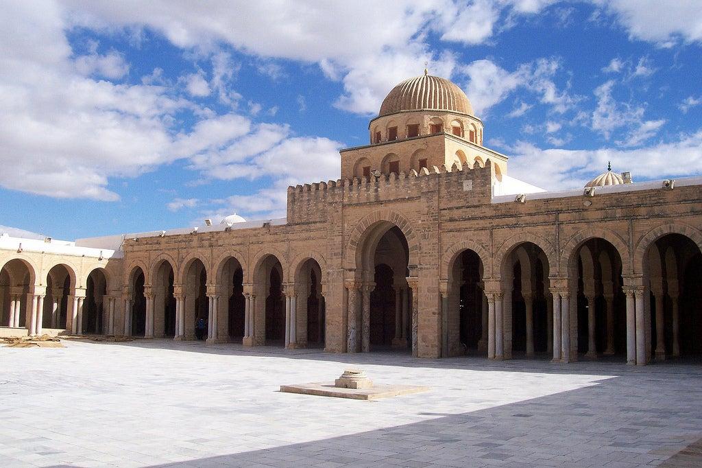 Kairouan - blog GO Voyages